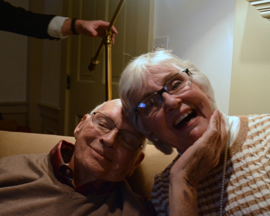 60+ years of marriage